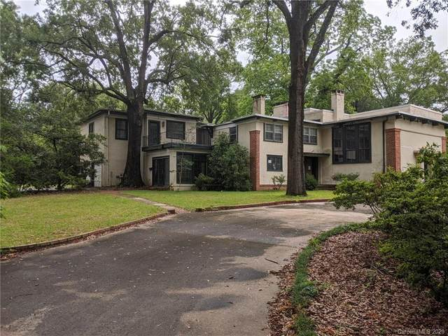 325 Laurel Oak Street, Hartsville, SC 29550 (#3624062) :: Homes Charlotte