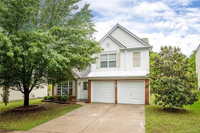 3000 Old Ironside Drive, Charlotte, NC 28213 (#3624064) :: Keller Williams South Park