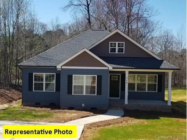210 Rhyne Street, Stanley, NC 28164 (#3624066) :: Stephen Cooley Real Estate Group