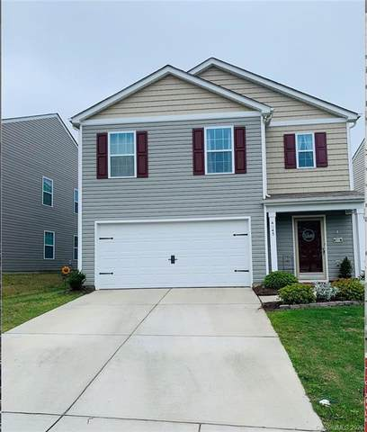 4045 Long Arrow Drive, Concord, NC 28025 (#3624071) :: Carlyle Properties