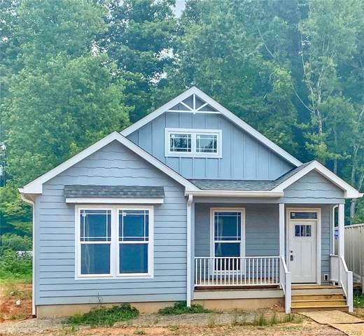 544 Padgettown Road, Black Mountain, NC 28711 (#3624075) :: Rinehart Realty