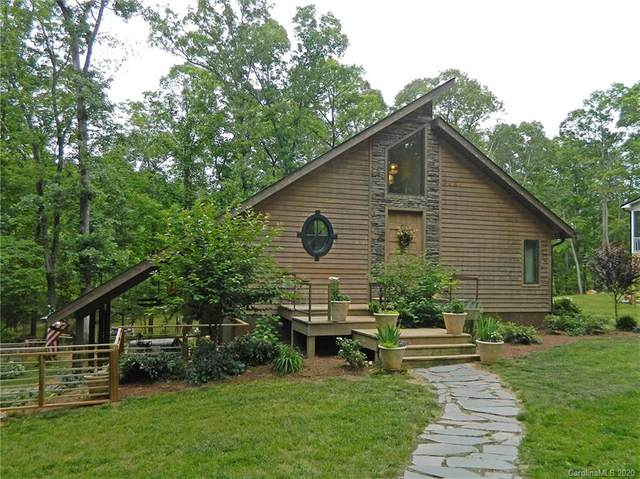 805 Starboard Reach Street, Lexington, NC 27292 (#3624079) :: Stephen Cooley Real Estate Group