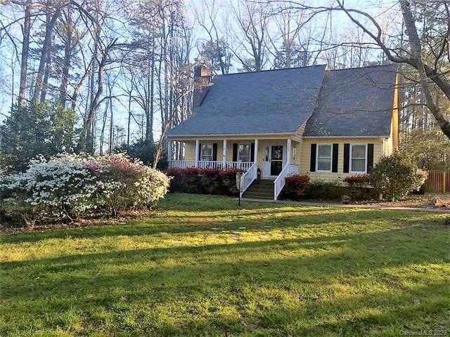 2205 Terrell Place, Rock Hill, SC 29732 (#3624089) :: Stephen Cooley Real Estate Group