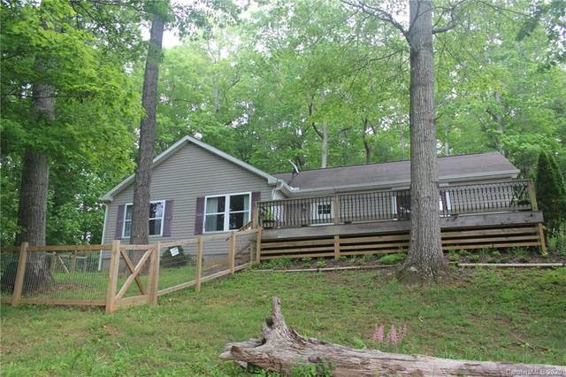 171 Beaverdam Road, Candler, NC 28715 (#3624093) :: MOVE Asheville Realty