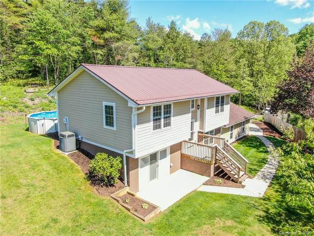 41 Tonto Road, Weaverville, NC 28787 (#3624098) :: Besecker Homes Team