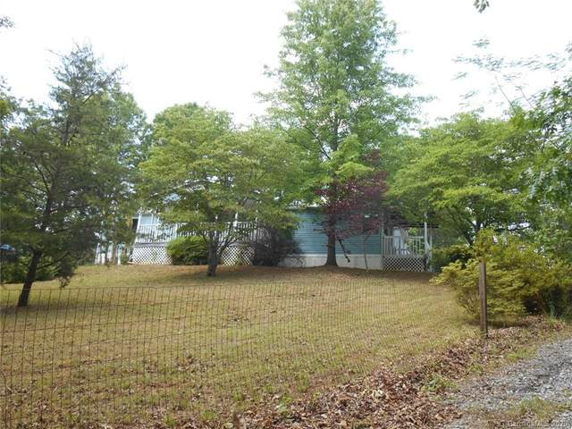 1608 Old Highway 19 Road, Columbus, NC 28722 (#3624104) :: Rinehart Realty