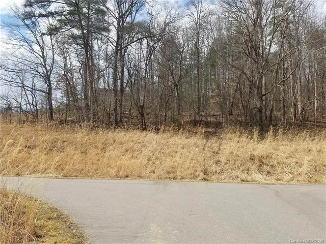 lot 3 Scarlett Ridge Drive, Mars Hill, NC 28753 (#3624137) :: The Premier Team at RE/MAX Executive Realty