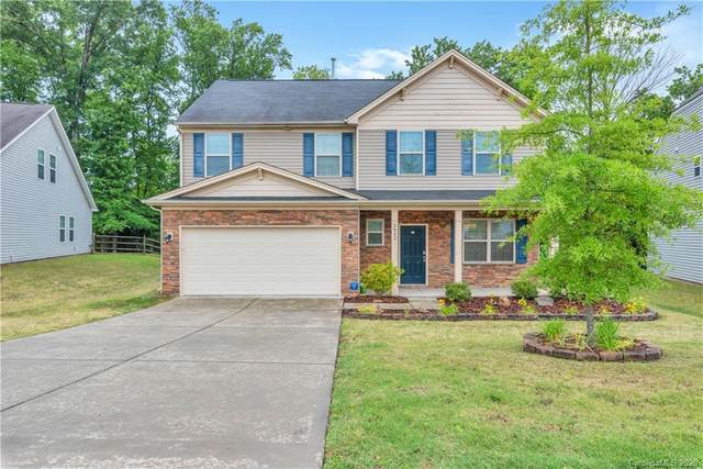 2822 Parsifal Lane, Charlotte, NC 28213 (#3624143) :: Keller Williams South Park
