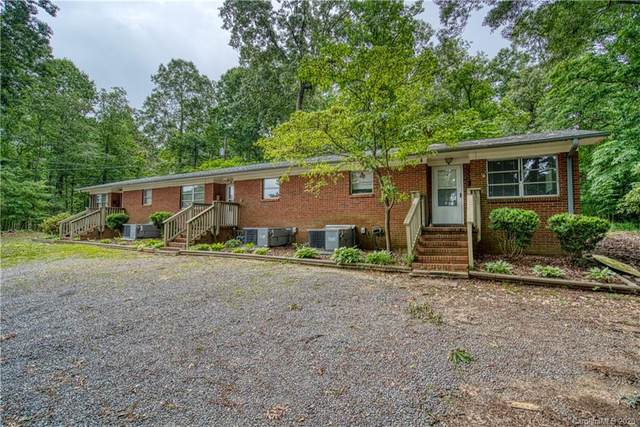 108 1-3 Oak Trail, Belmont, NC 28012 (#3624144) :: Rinehart Realty