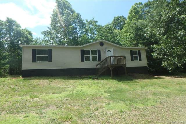 6210 W Meadow Trail #44, Connelly Springs, NC 28752 (#3624148) :: Rinehart Realty