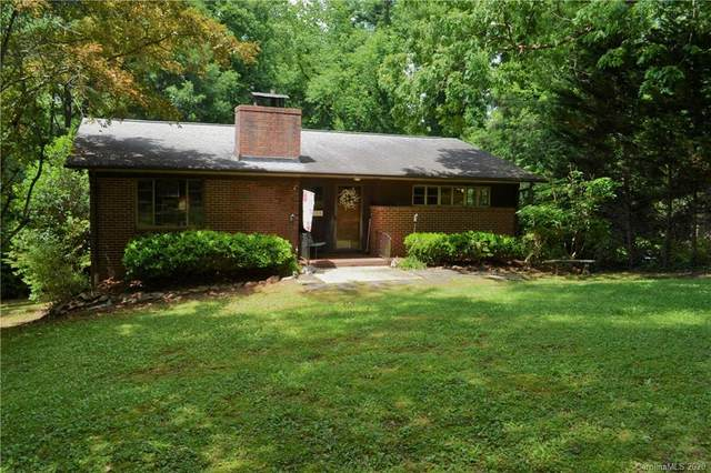 120 Walker Street, Morganton, NC 28655 (#3624156) :: Rowena Patton's All-Star Powerhouse