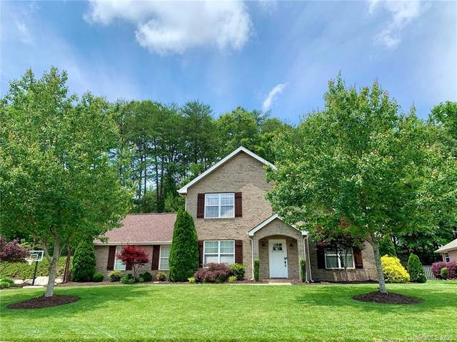 1313 Crown Ridge Drive, Fort Mill, SC 29708 (#3624157) :: Cloninger Properties