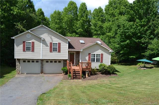 212 Sequoyah Circle, Morganton, NC 28655 (#3624159) :: MartinGroup Properties