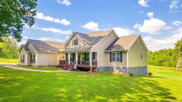 732 Olivette Road, Asheville, NC 28804 (#3624165) :: MartinGroup Properties
