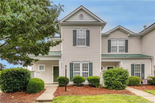 6319 Harrisburg Plaza, Harrisburg, NC 28075 (#3624166) :: Robert Greene Real Estate, Inc.