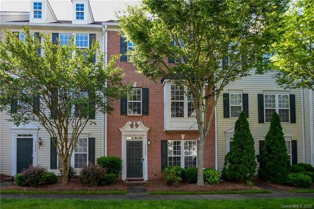 11435 Destin Lane L120, Charlotte, NC 28277 (#3624168) :: Scarlett Property Group