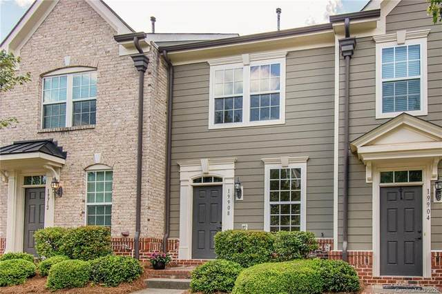 19908 Lamp Lighters Way, Cornelius, NC 28031 (#3624170) :: MartinGroup Properties