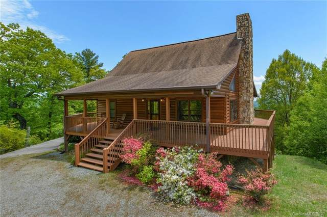 1724 Little Rock Canyon Road, Lenoir, NC 28645 (#3624182) :: Cloninger Properties