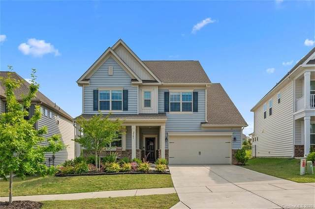 2541 Richland Balsam Drive, Fort Mill, SC 29715 (#3624185) :: Homes Charlotte