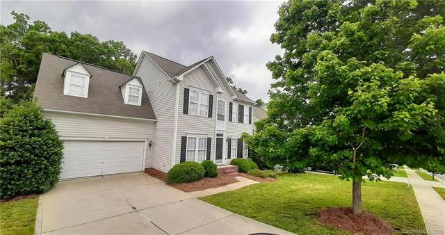 1126 Elrond Drive, Charlotte, NC 28269 (#3624189) :: Cloninger Properties