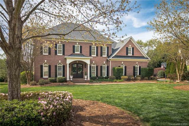 14433 Bishar Lane, Charlotte, NC 28277 (#3624190) :: High Performance Real Estate Advisors