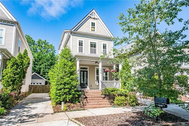 1519 Tippah Park Court, Charlotte, NC 28205 (#3624199) :: Rowena Patton's All-Star Powerhouse