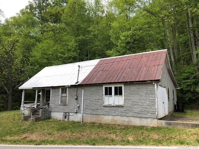 220 Cagle Branch Road, Sylva, NC 28779 (#3624200) :: High Performance Real Estate Advisors