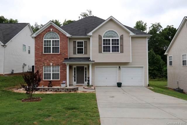 5228 Sunriver Road #35, Gastonia, NC 28054 (#3624204) :: High Performance Real Estate Advisors