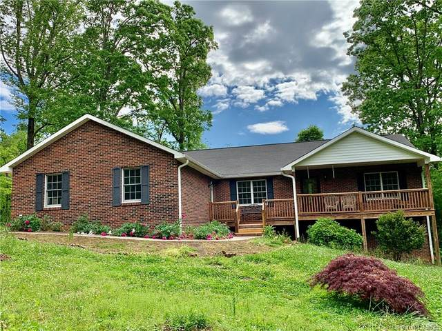 12 Doshia Lane, Fletcher, NC 28732 (#3624222) :: MOVE Asheville Realty