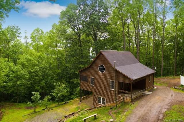 266 Shepherds Pass, Moravian Falls, NC 28654 (#3624234) :: Besecker Homes Team