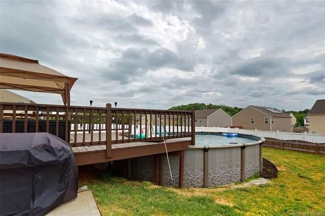 3275 Grandview Drive, Pfafftown, NC 27040 (#3624242) :: Stephen Cooley Real Estate Group
