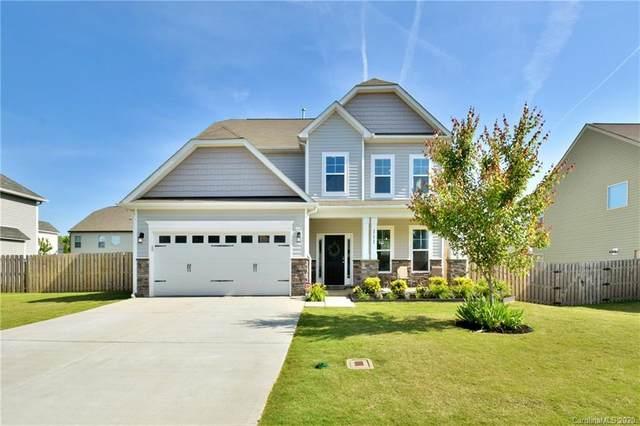 111 Millen Drive, Mooresville, NC 28115 (#3624251) :: Carlyle Properties