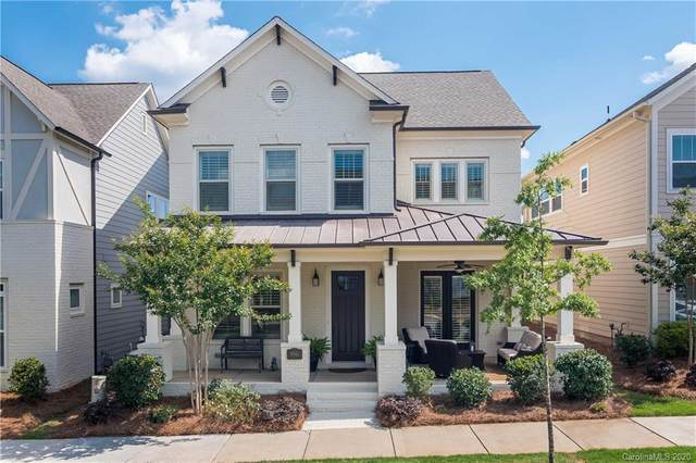 8941 Matthews Farm Lane, Charlotte, NC 28277 (#3624260) :: High Performance Real Estate Advisors