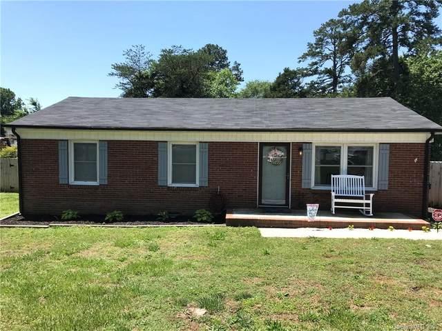 505 Durham Road, Stanley, NC 28164 (#3624297) :: Besecker Homes Team