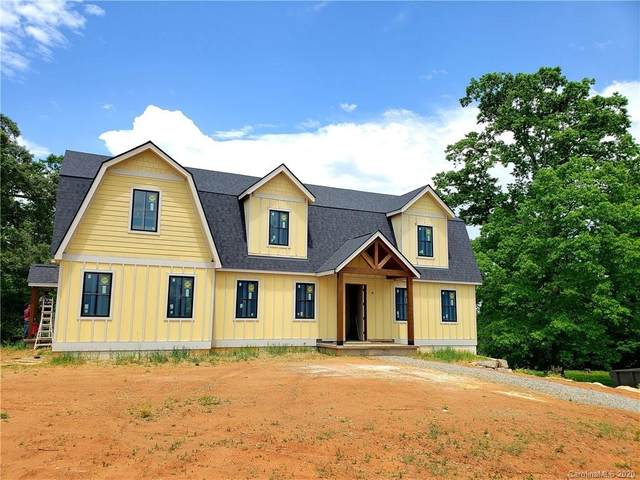 186 Majestic Ridge Road, Mills River, NC 28759 (#3624314) :: Keller Williams Professionals