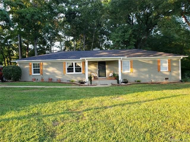 2923 Sunset Road, Charlotte, NC 28216 (#3624322) :: Carolina Real Estate Experts
