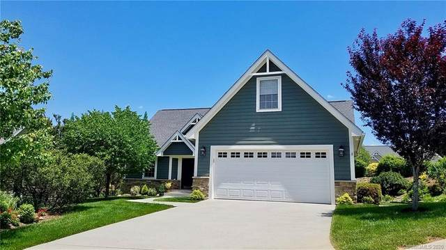 20 Regent Drive, Fletcher, NC 28732 (#3624329) :: Carolina Real Estate Experts