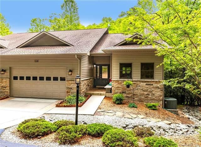 136 S Setsi Lane U68/L35, Brevard, NC 28712 (#3624334) :: MartinGroup Properties