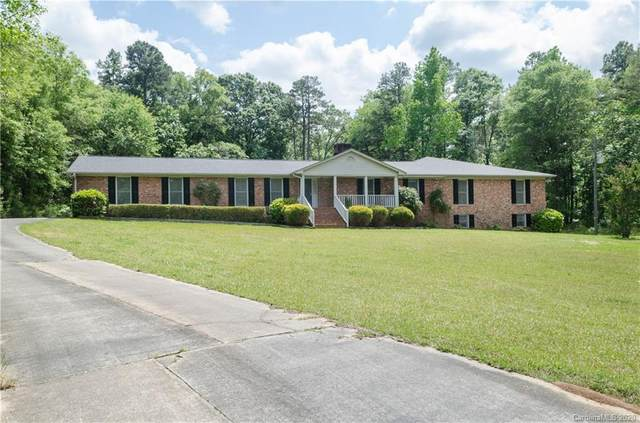 5045 Hillcrest Drive #35, Catawba, SC 29704 (#3624335) :: Miller Realty Group