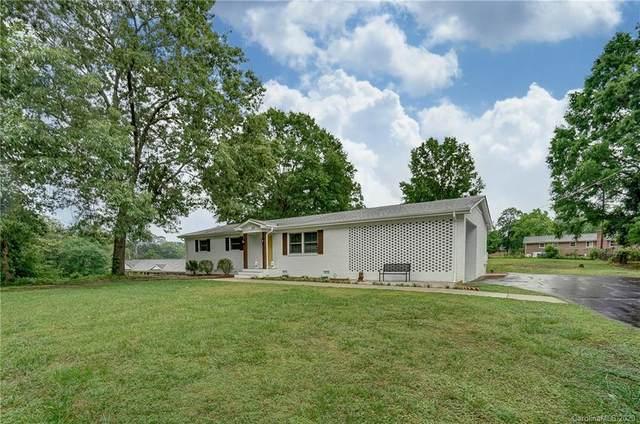 275 Enwood Drive, Charlotte, NC 28214 (#3624338) :: Robert Greene Real Estate, Inc.