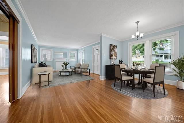 103 Poplar Street, Belmont, NC 28012 (#3624351) :: LePage Johnson Realty Group, LLC