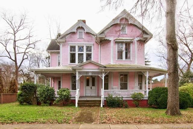 311 S Fulton Street, Salisbury, NC 28144 (#3624352) :: SearchCharlotte.com