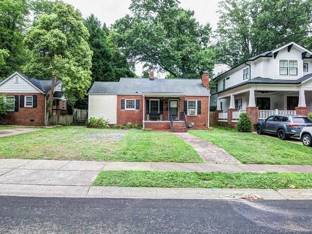 2609 Chesterfield Avenue, Charlotte, NC 28205 (#3624358) :: Miller Realty Group