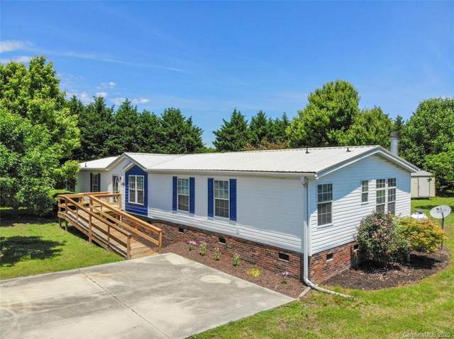 6790 Holly Hawk Court, Cherryville, NC 28021 (#3624359) :: Carolina Real Estate Experts