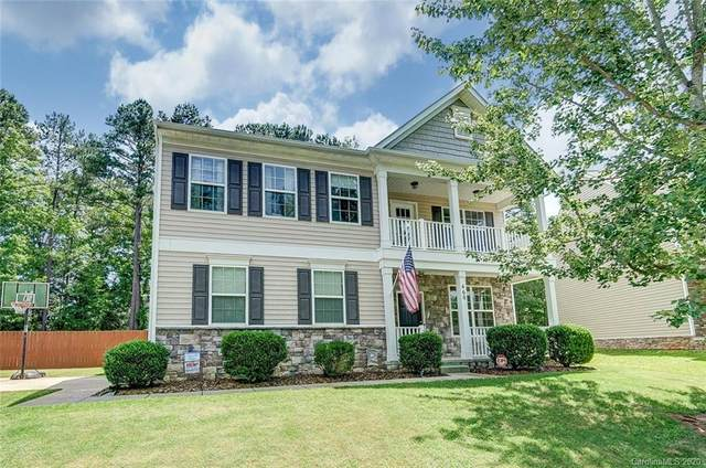 460 Headwaters Way, Rock Hill, SC 29730 (#3624365) :: www.debrasellscarolinas.com