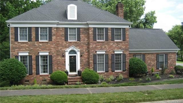 800 Grays Creek Lane, Charlotte, NC 28214 (#3624366) :: Robert Greene Real Estate, Inc.