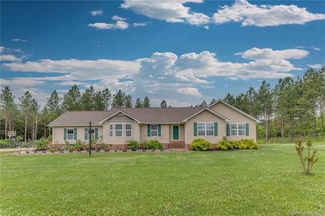 1856 Walls Church Road, Ellenboro, NC 28040 (#3624371) :: Mossy Oak Properties Land and Luxury