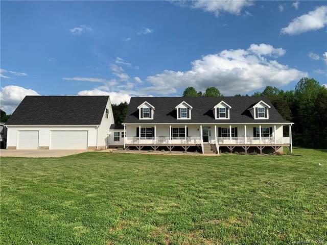 6524 Stephens Road, Huntersville, NC 28078 (#3624373) :: Cloninger Properties