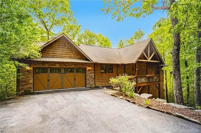 29 Gawanv Court, Brevard, NC 28712 (#3624376) :: MartinGroup Properties