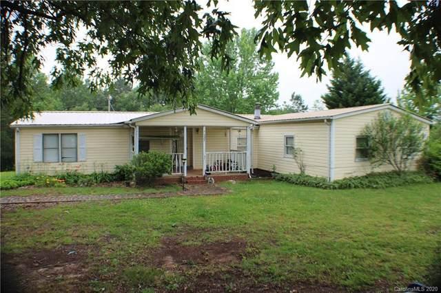513 Horseshoe Lake Road, Lincolnton, NC 28092 (#3624379) :: Puma & Associates Realty Inc.